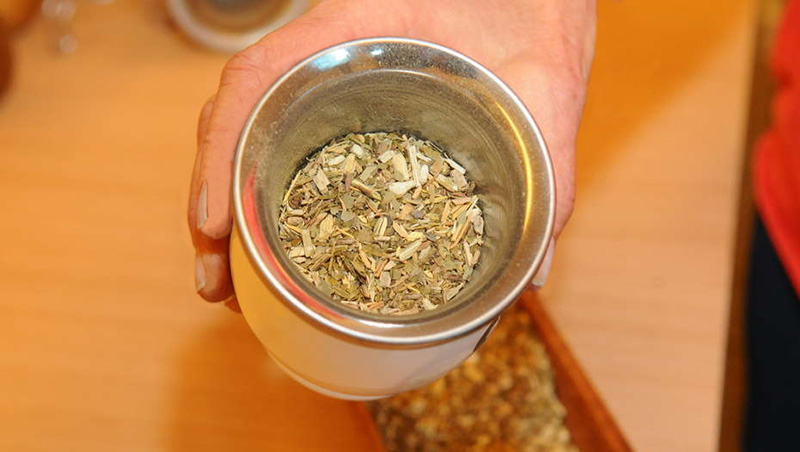 how to choose the best yerba mate blend